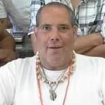 Mr. Wilson Heredia Sr.