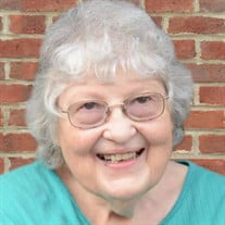 Joyce Mae Fisher
