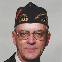Charles F. Thrower Jr.
