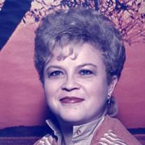 Constance Thompson Weamer