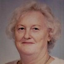 Thelma Corene Toney