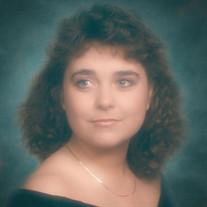 "Peggy ""Jill"" Story Burgner"