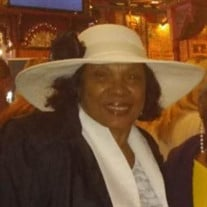 Mrs. Edna E White Garman