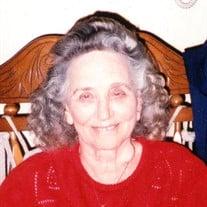 Dorothy Kines