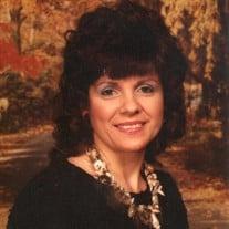 Barbara Gail Waldrep