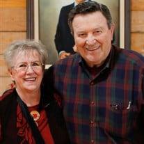 Jim & Phyllis Clark