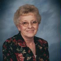 Cynthia Hodge Hazelwood
