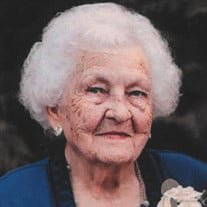 Ella Mae Lawson