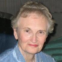 Muriel (Dickinson) Towler