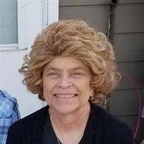 Janice L Large