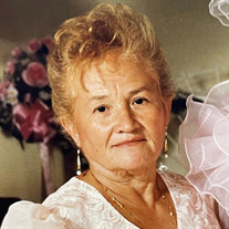 Bertha Gonzales