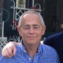 Louis Allen Bohanon