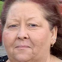 Sandra McKinney-Cornett
