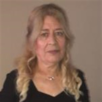 Ma. Ninfa Lozano Nava