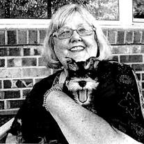 Diana Kay VanLandingham