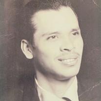 Domingo Vela Silva