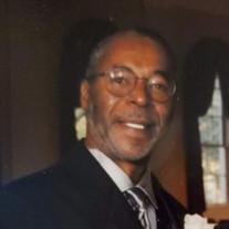 Harold Clay Sr