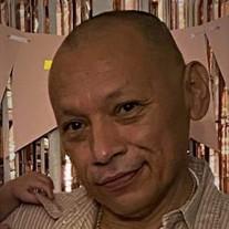 Abraham Almendarez