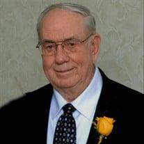 Clarence A. Korte