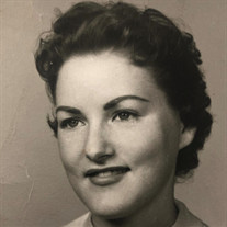 Carol Ann (Larson) Grimaud