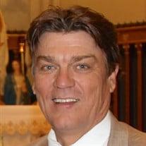 Russell Jon Newman
