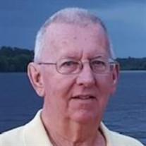 Claude Leonard Walters