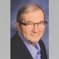 Bill Charles Broussard
