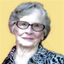Mary Jean Boyd