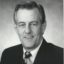 William Murray Hodgkinson