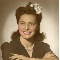 June Utahna Tatton