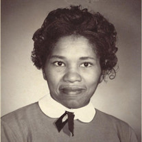 Ms. Mildred Causey