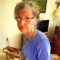 Verlee Doris Miess