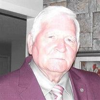 Mr. Arthur Eugene Leslie