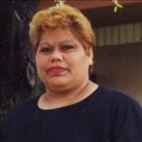 Rosa Maria Azpilcueta