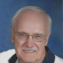Norman Merrill Francis
