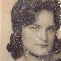 Mrs. Glenda Jones Smith