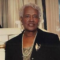 Mrs. Nancy Catherine Tyson,