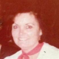 Wanda Lee Jones
