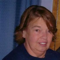 Linda Sue Fleming