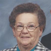 Marjorie C. Bloom