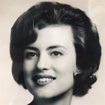 Elaine Walden Osburn