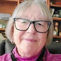 Linda Lou Wise Martin