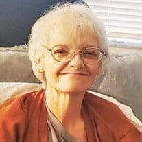 Marjorie M. Frank