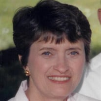 Virginia Mae Hancock