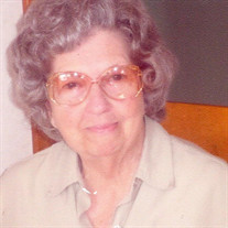 Mildred Lowery