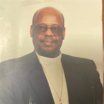 Bishop John Wesley Rice II