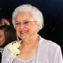 Ms. Ida Spinazzola