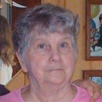 Mrs. Rita Louise Siford