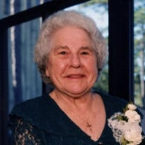 Mrs. Rose Ann Sykora