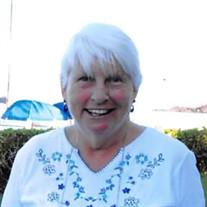 Claire M. Vrettos